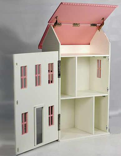Barbie Dollhouse Furniture Plans